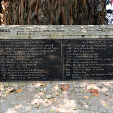 Cochin – City