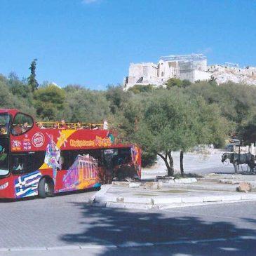 Athen – Akropolis