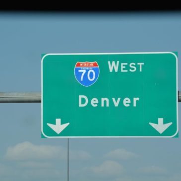 Denver – Golden