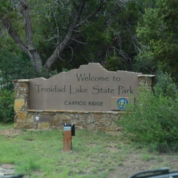 Trinidad State Park