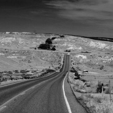 Painted Hills – und der Weg dahin