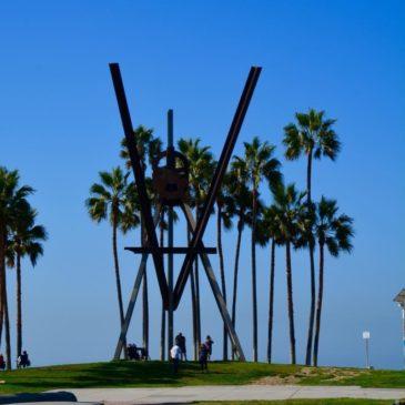 Venice – Santa Monica – Hollywood