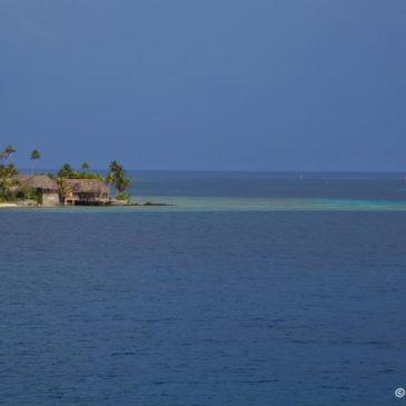 Bora Bora – Tahiti….