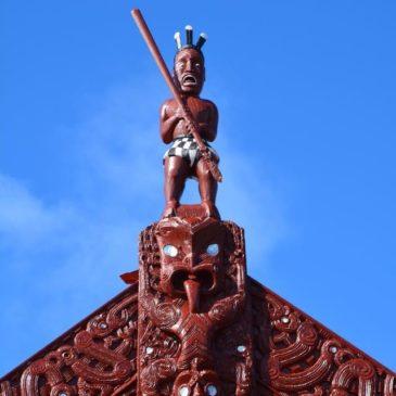 Rotorua – Orakei Korako – Lake Taupo