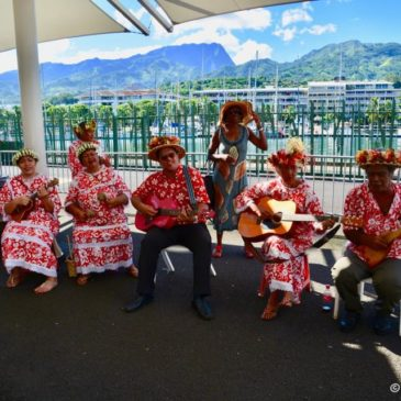 Papeete – Tahiti