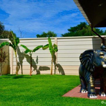 Unser neues Zuhause Huay Yai