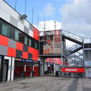 Circuit Marco Simoncelli Misano