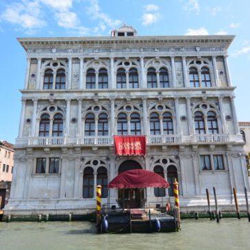 Venedig, Burano und Parco Regional del Po Delta