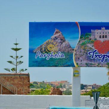 Tropea und weiter nach Sizilien