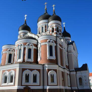 Von den Inseln nach Tallinn